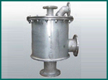 Inconel Process Vessels